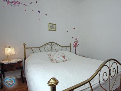 Ferienwohnung Zwei-Zimmer-Wohnung mit eigenem Parkplatz (922123), Zagreb, Zagreb, Mittelkroatien, Kroatien, Bild 12