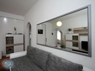 Ferienwohnung Zwei-Zimmer-Wohnung mit eigenem Parkplatz (922123), Zagreb, Zagreb, Mittelkroatien, Kroatien, Bild 4