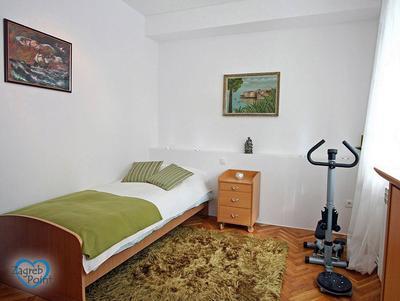 Ferienwohnung Zwei-Zimmer-Wohnung mit eigenem Parkplatz (922123), Zagreb, Zagreb, Mittelkroatien, Kroatien, Bild 16