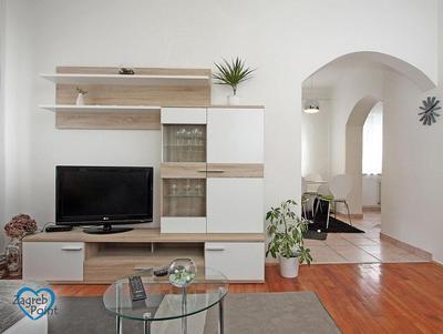 Ferienwohnung Zwei-Zimmer-Wohnung mit eigenem Parkplatz (922123), Zagreb, Zagreb, Mittelkroatien, Kroatien, Bild 6