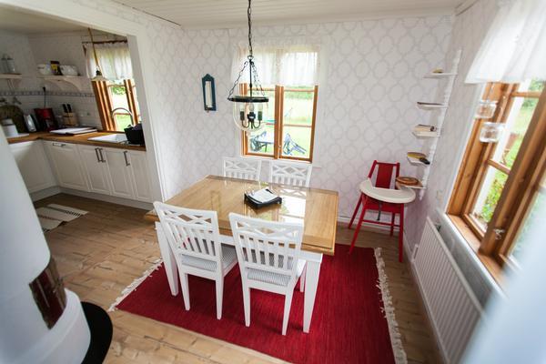 Ferienhaus Värnamo mit Bootsverleih für bis zu 6 Personen mieten   {Schwedische kücheneinrichtung 39}