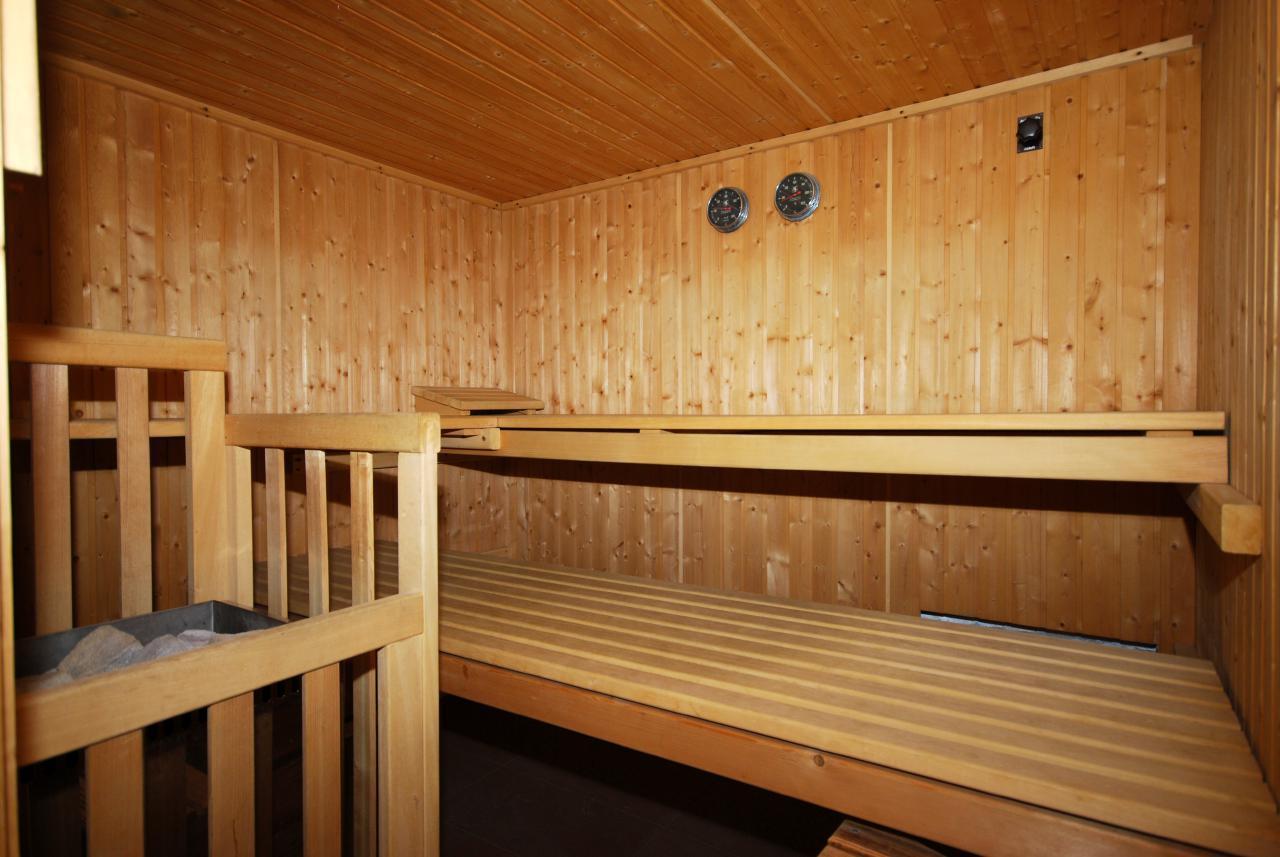 Appartement de vacances Luxus Appartement:  Am Geigenbühel-II *****, Kamin, Sauna, Loggia, gigantischer Ausblick (924202), Seefeld in Tirol, Seefeld, Tyrol, Autriche, image 14