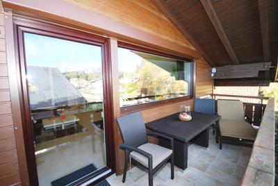 Appartement de vacances Luxus Appartement:  Am Geigenbühel-II *****, Kamin, Sauna, Loggia, gigantischer Ausblick (924202), Seefeld in Tirol, Seefeld, Tyrol, Autriche, image 12