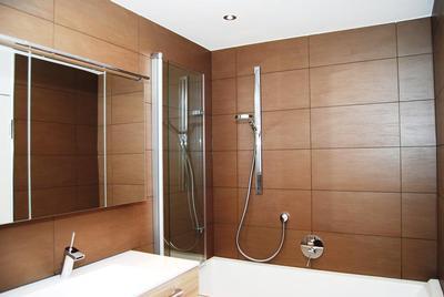 Appartement de vacances Luxus Appartement:  Am Geigenbühel-II *****, Kamin, Sauna, Loggia, gigantischer Ausblick (924202), Seefeld in Tirol, Seefeld, Tyrol, Autriche, image 9