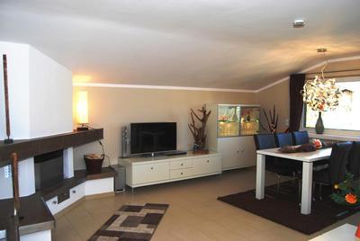 Appartement de vacances Luxus Appartement:  Am Geigenbühel-II *****, Kamin, Sauna, Loggia, gigantischer Ausblick (924202), Seefeld in Tirol, Seefeld, Tyrol, Autriche, image 2