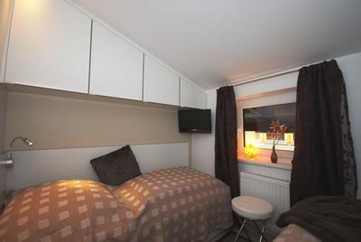 Appartement de vacances Luxus Appartement:  Am Geigenbühel-II *****, Kamin, Sauna, Loggia, gigantischer Ausblick (924202), Seefeld in Tirol, Seefeld, Tyrol, Autriche, image 7