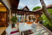 Pattayalux private Pool Villa Villa in Thailand