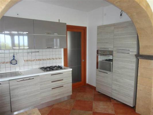 Ferienwohnung Wohnung am Strand (928205), Sa Rocca Tunda, Oristano, Sardinien, Italien, Bild 3