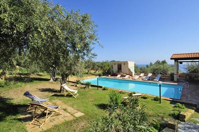 Maison de vacances Residence Casa Torretta 4/6 Persone (929617), Gioiosa Marea, Messina, Sicile, Italie, image 11