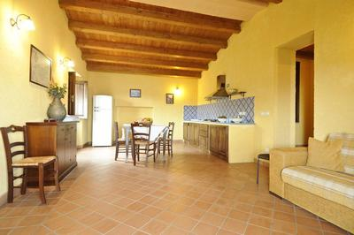 Maison de vacances Residence Casa Torretta 4/6 Persone (929617), Gioiosa Marea, Messina, Sicile, Italie, image 5