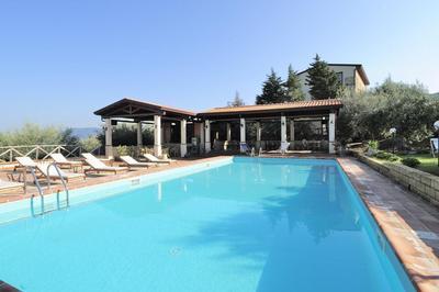 Maison de vacances Residence Casa Torretta 4/6 Persone (929617), Gioiosa Marea, Messina, Sicile, Italie, image 1