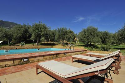 Maison de vacances Residence Casa Torretta 4/6 Persone (929617), Gioiosa Marea, Messina, Sicile, Italie, image 13