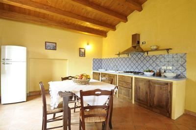 Maison de vacances Residence Casa Torretta 4/6 Persone (929617), Gioiosa Marea, Messina, Sicile, Italie, image 6