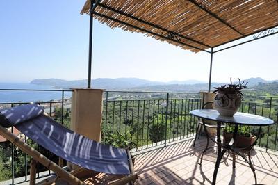 Maison de vacances Residence Casa Torretta 4/6 Persone (929617), Gioiosa Marea, Messina, Sicile, Italie, image 4