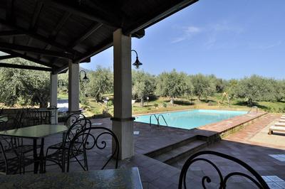 Maison de vacances Residence Casa Torretta 4/6 Persone (929617), Gioiosa Marea, Messina, Sicile, Italie, image 12