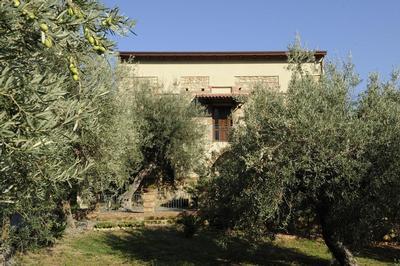 Maison de vacances Residence Casa Torretta 4/6 Persone (929617), Gioiosa Marea, Messina, Sicile, Italie, image 14