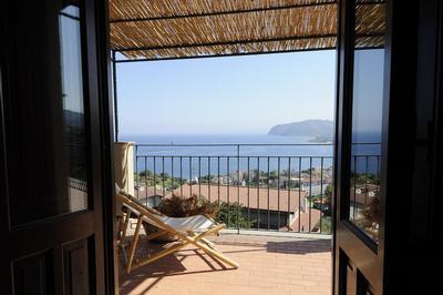 Maison de vacances Residence Casa Torretta 4/6 Persone (929617), Gioiosa Marea, Messina, Sicile, Italie, image 3