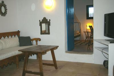 Maison de vacances Schöne alte Finca mit großem Garten (933964), San Fernando, Formentera, Iles Baléares, Espagne, image 4