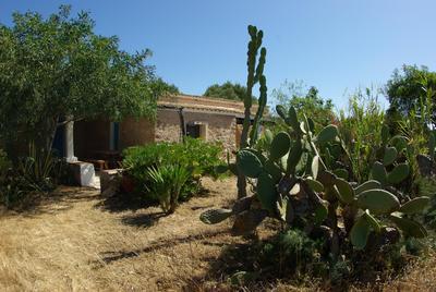 Maison de vacances Schöne alte Finca mit großem Garten (933964), San Fernando, Formentera, Iles Baléares, Espagne, image 16