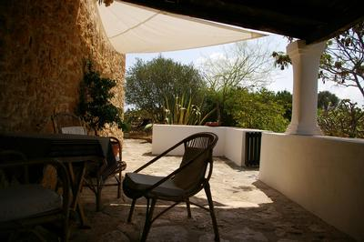 Maison de vacances Schöne alte Finca mit großem Garten (933964), San Fernando, Formentera, Iles Baléares, Espagne, image 13