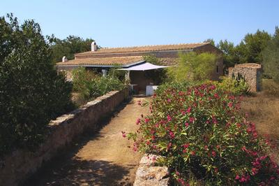 Maison de vacances Schöne alte Finca mit großem Garten (933964), San Fernando, Formentera, Iles Baléares, Espagne, image 1