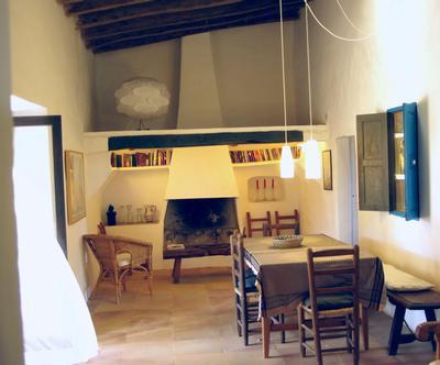 Maison de vacances Schöne alte Finca mit großem Garten (933964), San Fernando, Formentera, Iles Baléares, Espagne, image 2