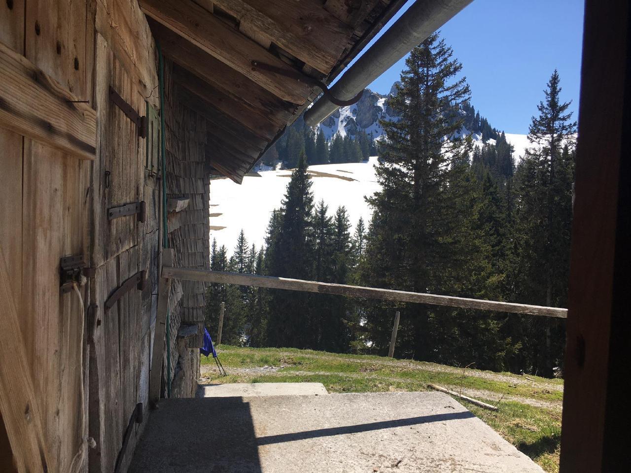 Appartement de vacances Chalet Park - Ferienwohnung privater Sauna und Hamam (934031), Diemtigen, Diemtigtal, Oberland bernois, Suisse, image 13