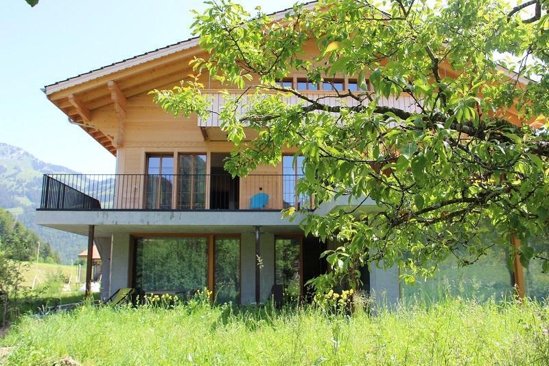 Appartement de vacances Chalet Park - Ferienwohnung mit Hammam und Sauna (934031), Diemtigen, Diemtigtal, Oberland bernois, Suisse, image 8