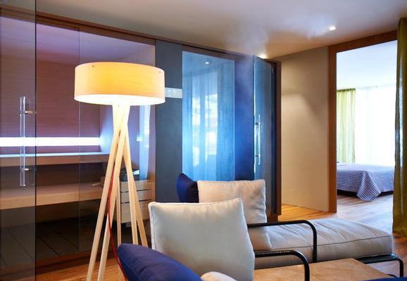 Appartement de vacances Chalet Park - Ferienwohnung mit Hammam und Sauna (934031), Diemtigen, Diemtigtal, Oberland bernois, Suisse, image 4