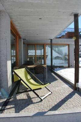 Appartement de vacances Chalet Park - Ferienwohnung mit Hammam und Sauna (934031), Diemtigen, Diemtigtal, Oberland bernois, Suisse, image 5