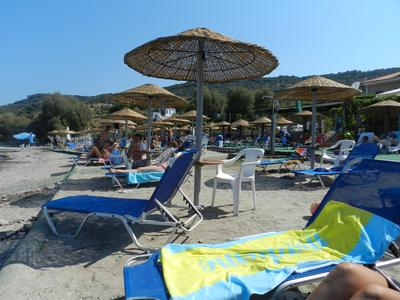 Holiday apartment Skala Nea Kydonia (934140), Pyrgi Thermis, Lesbos, Aegean Islands, Greece, picture 14