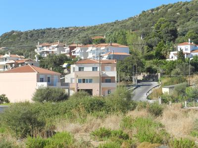 Holiday apartment Skala Nea Kydonia (934140), Pyrgi Thermis, Lesbos, Aegean Islands, Greece, picture 6