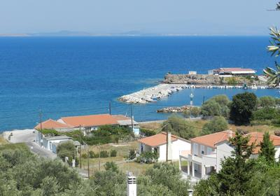 Holiday apartment Skala Nea Kydonia (934140), Pyrgi Thermis, Lesbos, Aegean Islands, Greece, picture 7