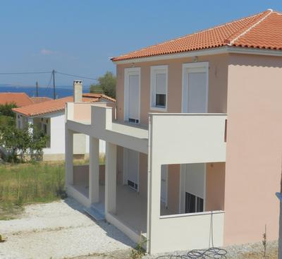 Holiday apartment Skala Nea Kydonia (934140), Pyrgi Thermis, Lesbos, Aegean Islands, Greece, picture 9