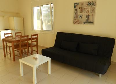 Holiday apartment Skala Nea Kydonia (934140), Pyrgi Thermis, Lesbos, Aegean Islands, Greece, picture 3