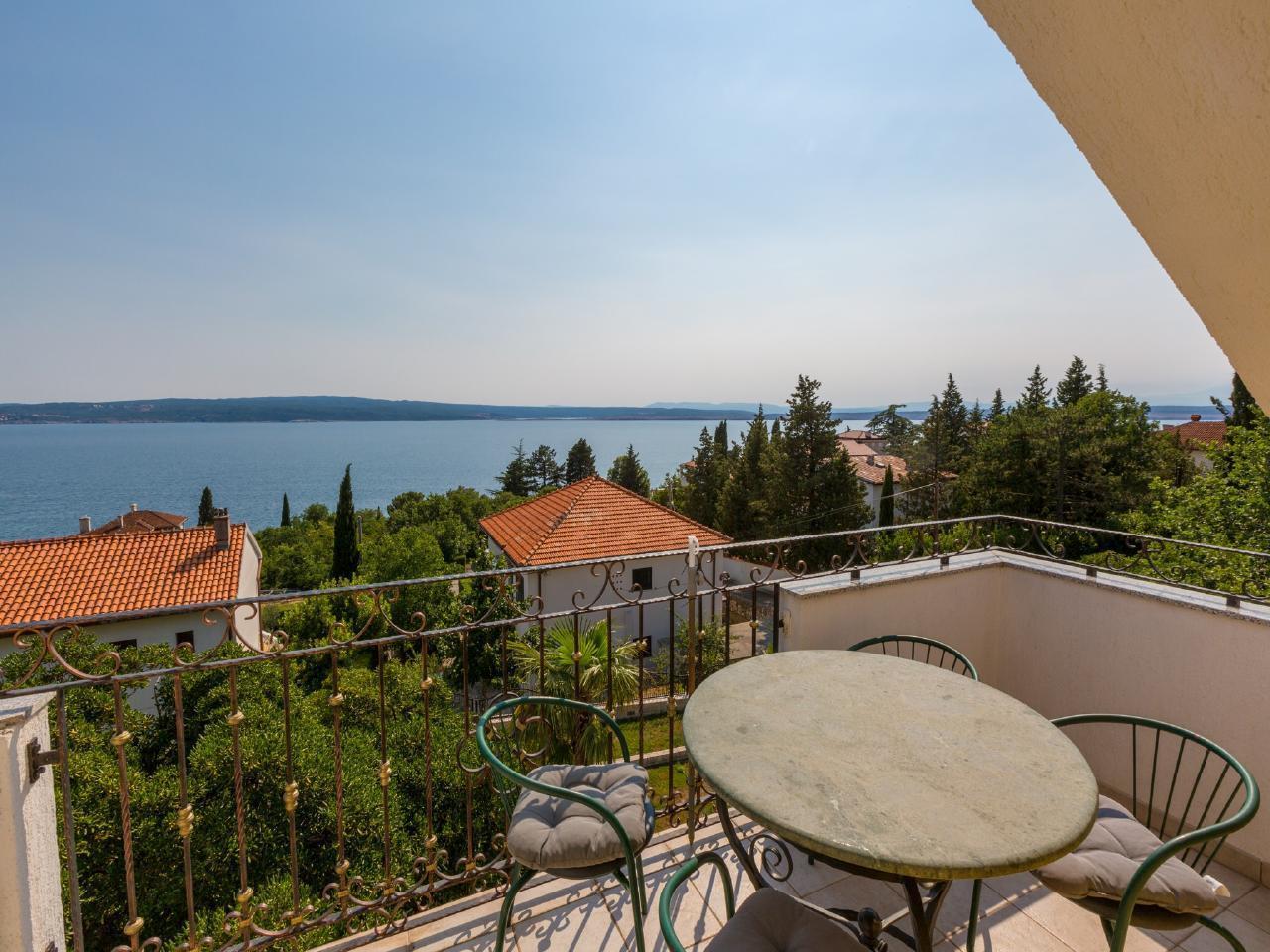 Ferienwohnung PERICIC PLAVI (934471), Crikvenica, , Kvarner, Kroatien, Bild 14