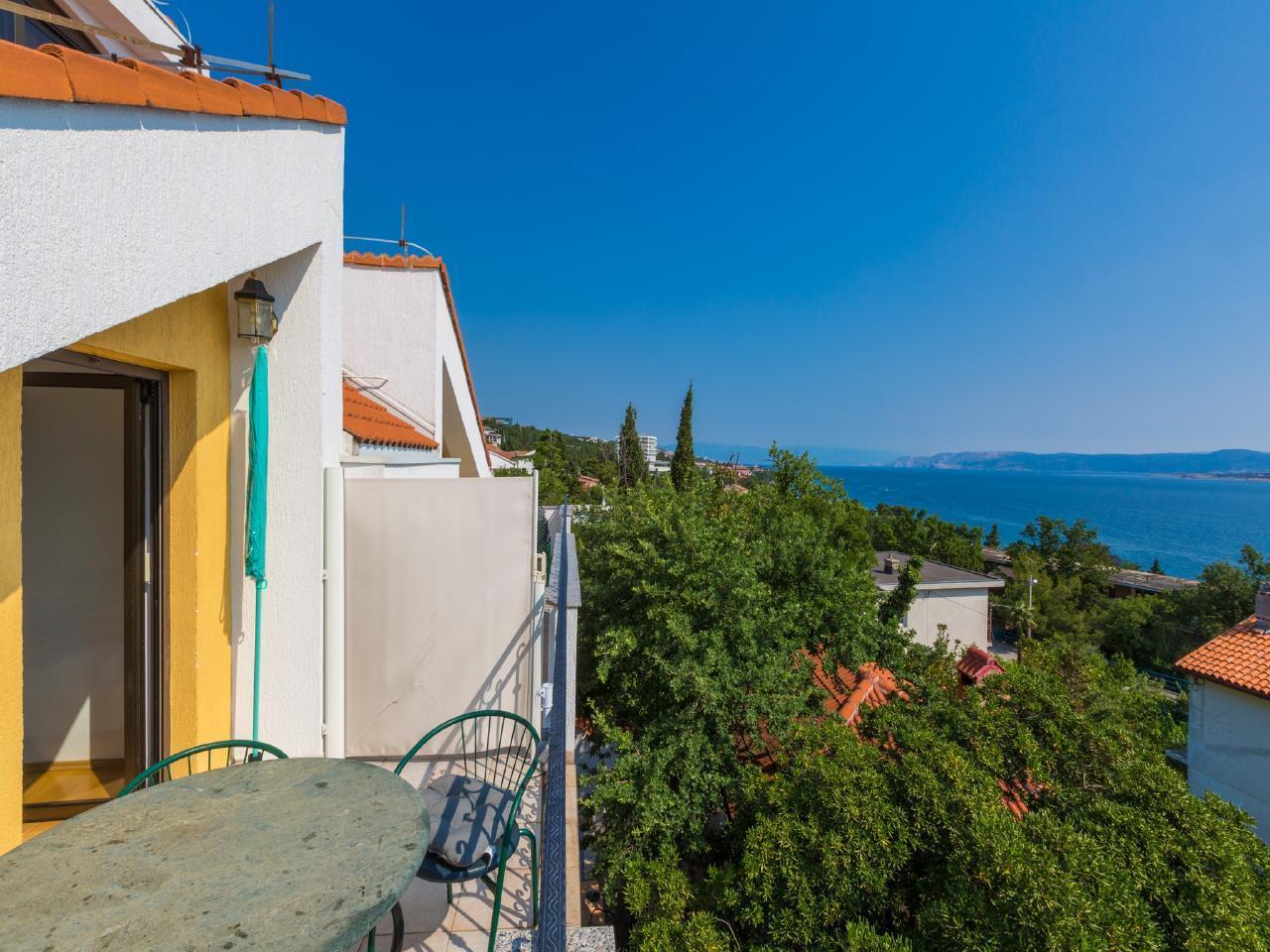 Ferienwohnung PERICIC PLAVI (934471), Crikvenica, , Kvarner, Kroatien, Bild 13