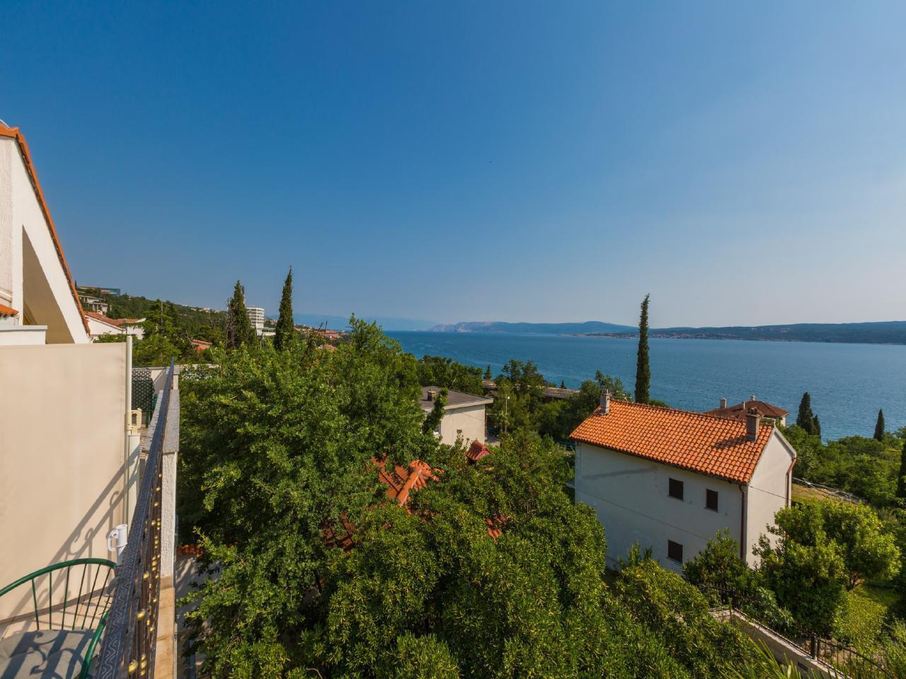 Ferienwohnung PERICIC PLAVI (934471), Crikvenica, , Kvarner, Kroatien, Bild 1