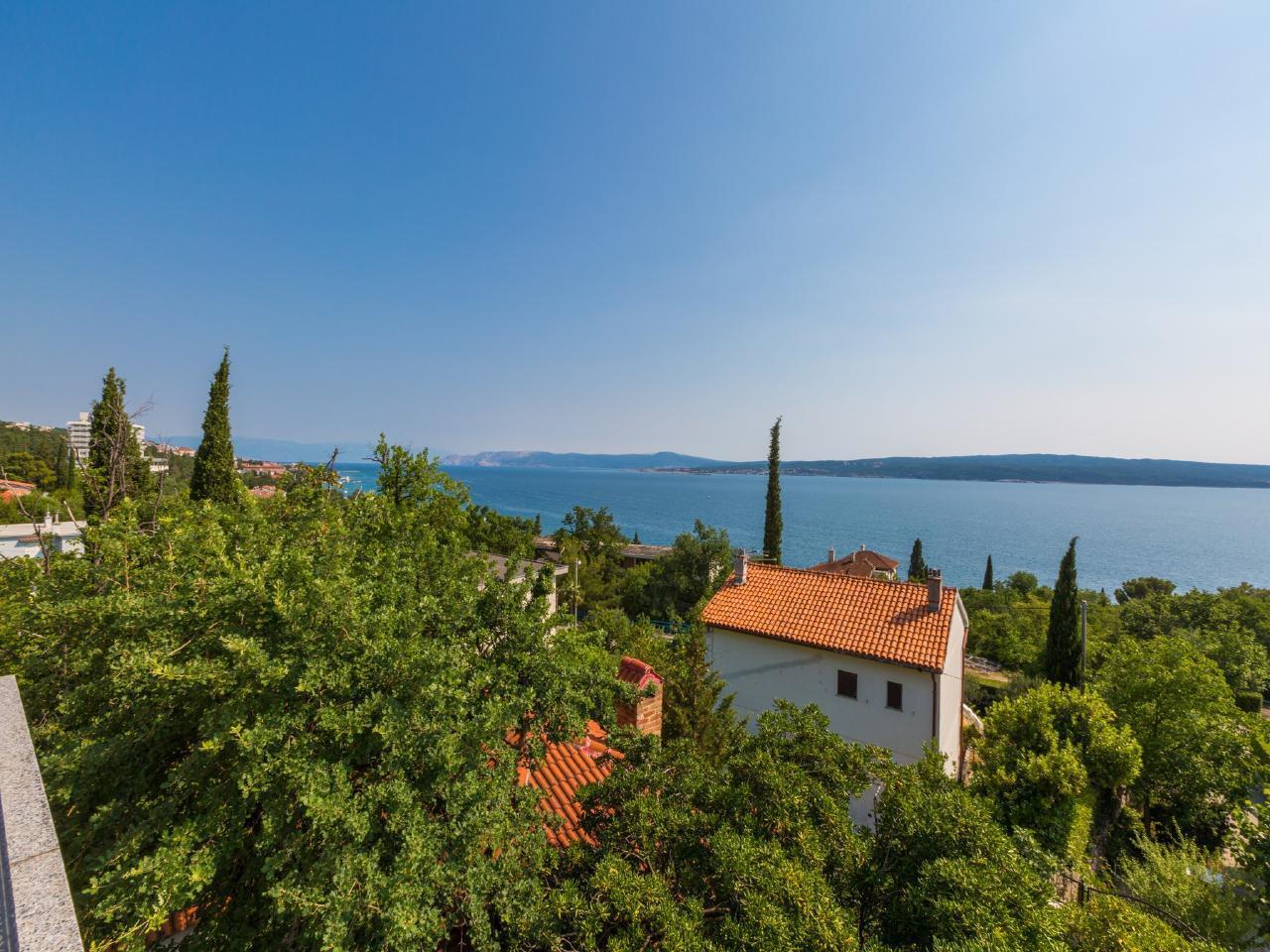 Ferienwohnung PERICIC PLAVI (934471), Crikvenica, , Kvarner, Kroatien, Bild 16