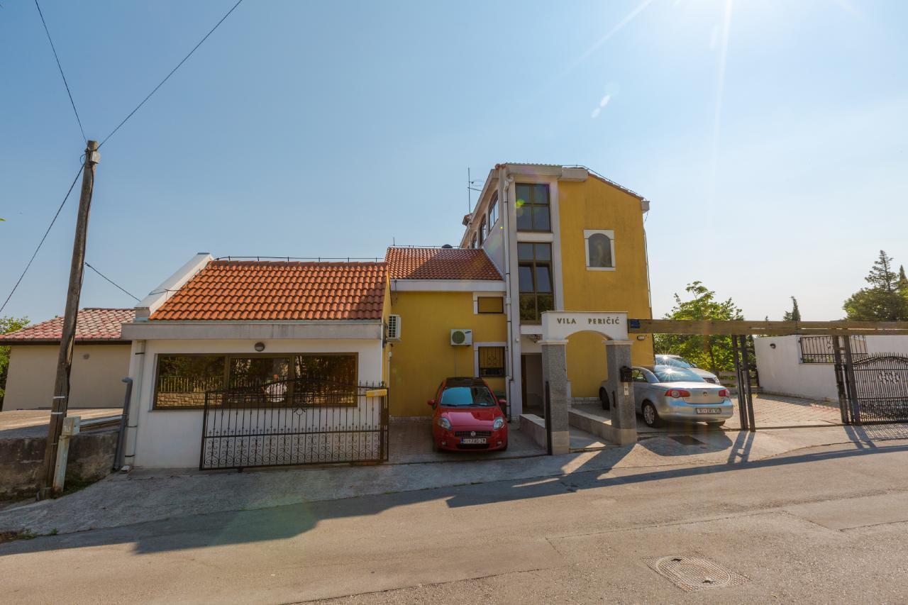 Ferienwohnung PERICIC PLAVI (934471), Crikvenica, , Kvarner, Kroatien, Bild 17