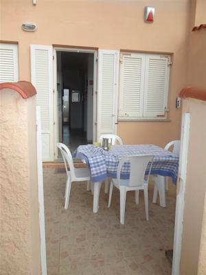 Ferienhaus Haus 7 Meter vom Strand entfernt (935228), Oristano, Oristano, Sardinien, Italien, Bild 1