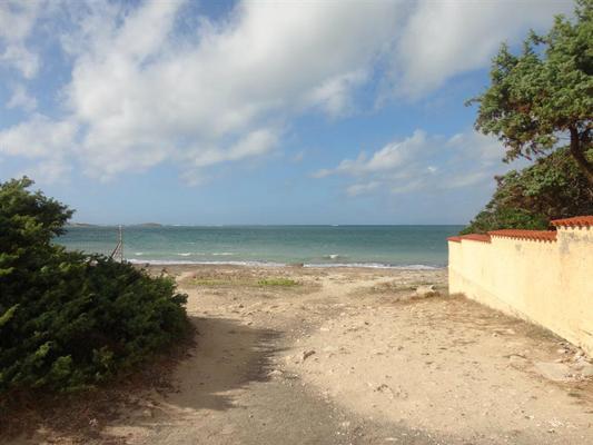Ferienhaus Haus 7 Meter vom Strand entfernt (935228), Oristano, Oristano, Sardinien, Italien, Bild 4