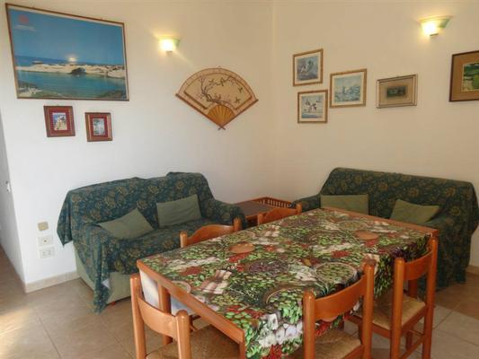 Ferienhaus Haus 7 Meter vom Strand entfernt (935228), Oristano, Oristano, Sardinien, Italien, Bild 12