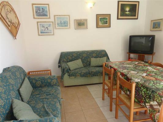 Ferienhaus Haus 7 Meter vom Strand entfernt (935228), Oristano, Oristano, Sardinien, Italien, Bild 13