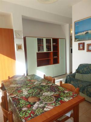 Ferienhaus Haus 7 Meter vom Strand entfernt (935228), Oristano, Oristano, Sardinien, Italien, Bild 14