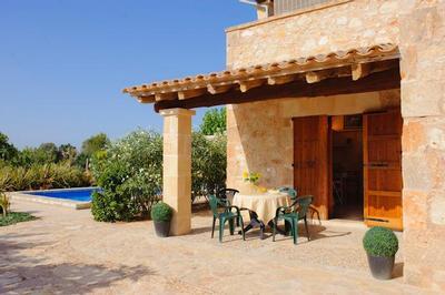 Ferienhaus Barcelo (939117), Es Carritxo, Mallorca, Balearische Inseln, Spanien, Bild 2