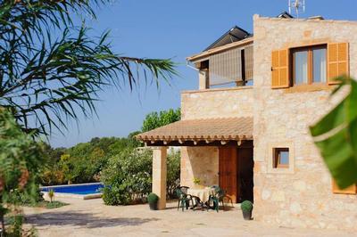 Ferienhaus Barcelo (939117), Es Carritxo, Mallorca, Balearische Inseln, Spanien, Bild 1