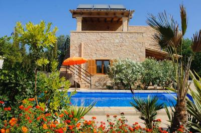 Ferienhaus Barcelo (939117), Es Carritxo, Mallorca, Balearische Inseln, Spanien, Bild 10