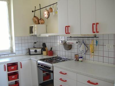 Holiday apartment Casa Amalia - Ferienwohnung mit Meerblick -  große Terrasse, großer Garten, kostenloses WL (94824), Sampieri, Ragusa, Sicily, Italy, picture 6