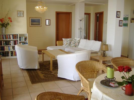 Appartement de vacances Casa Amalia - Ferienwohnung mit Meerblick -  große Terrasse, großer Garten, kostenloses WL (94824), Sampieri, Ragusa, Sicile, Italie, image 4
